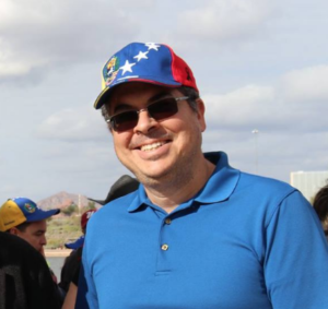 José Ferrero
