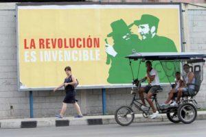 Una encrucijada terminal para la nación: Cubazuela o Chinazuela, por Vladimiro Mujica
