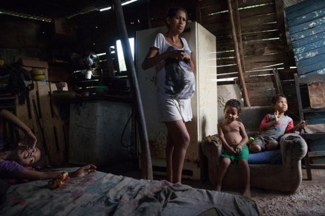Venezuela, pobreza por diseño